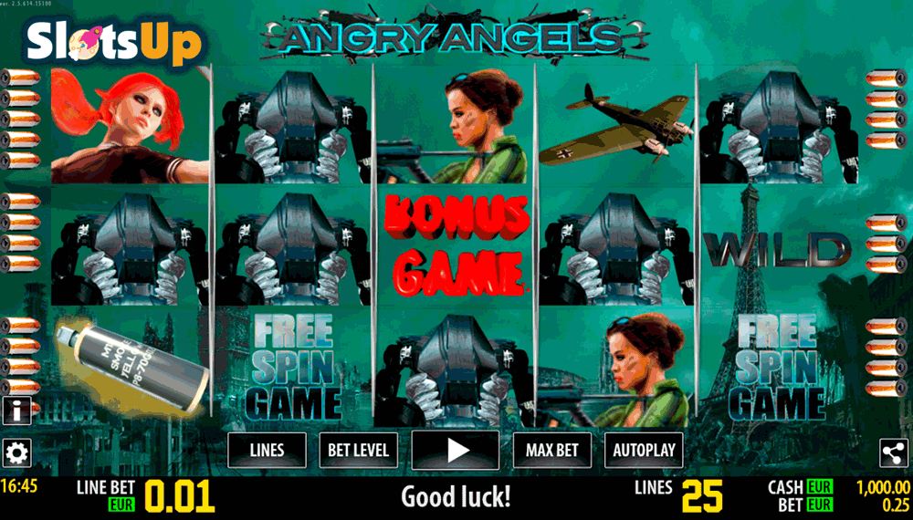 angry angels hd world match casino slots