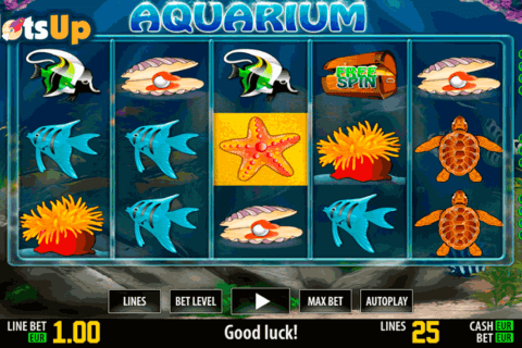aquarium hd world match casino slots