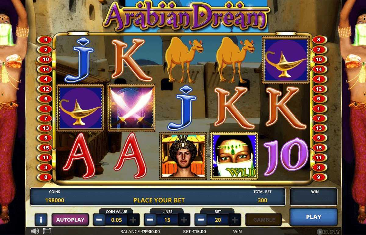 Choosing The Best Slot Games For You
