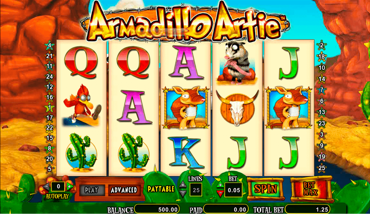 Rickety Cricket Slot Machine Online ᐈ Amaya™ Casino Slots
