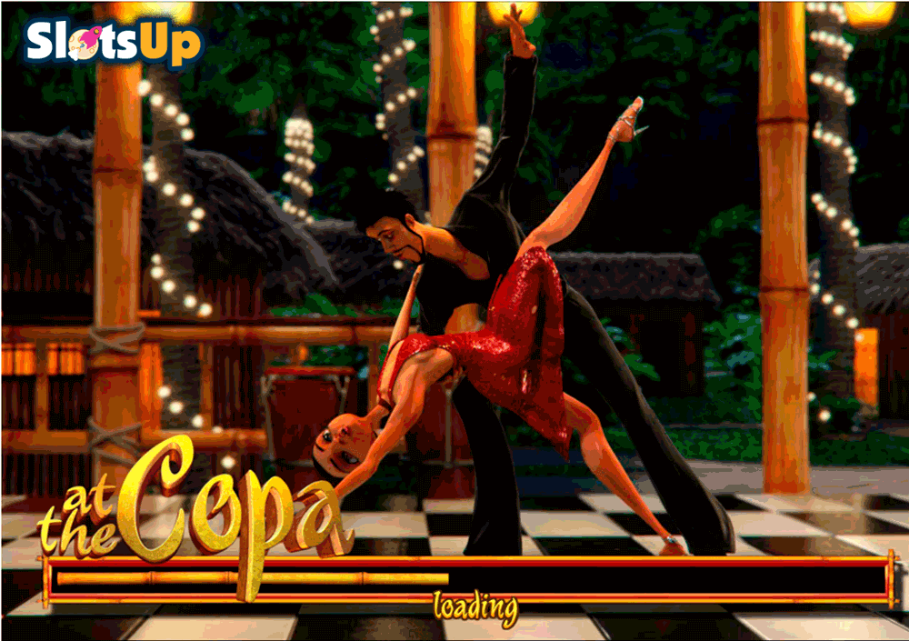 At the Copa Slot Machine Online ᐈ BetSoft™ Casino Slots