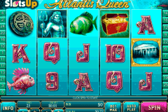 atlantis queen playtech casino slots