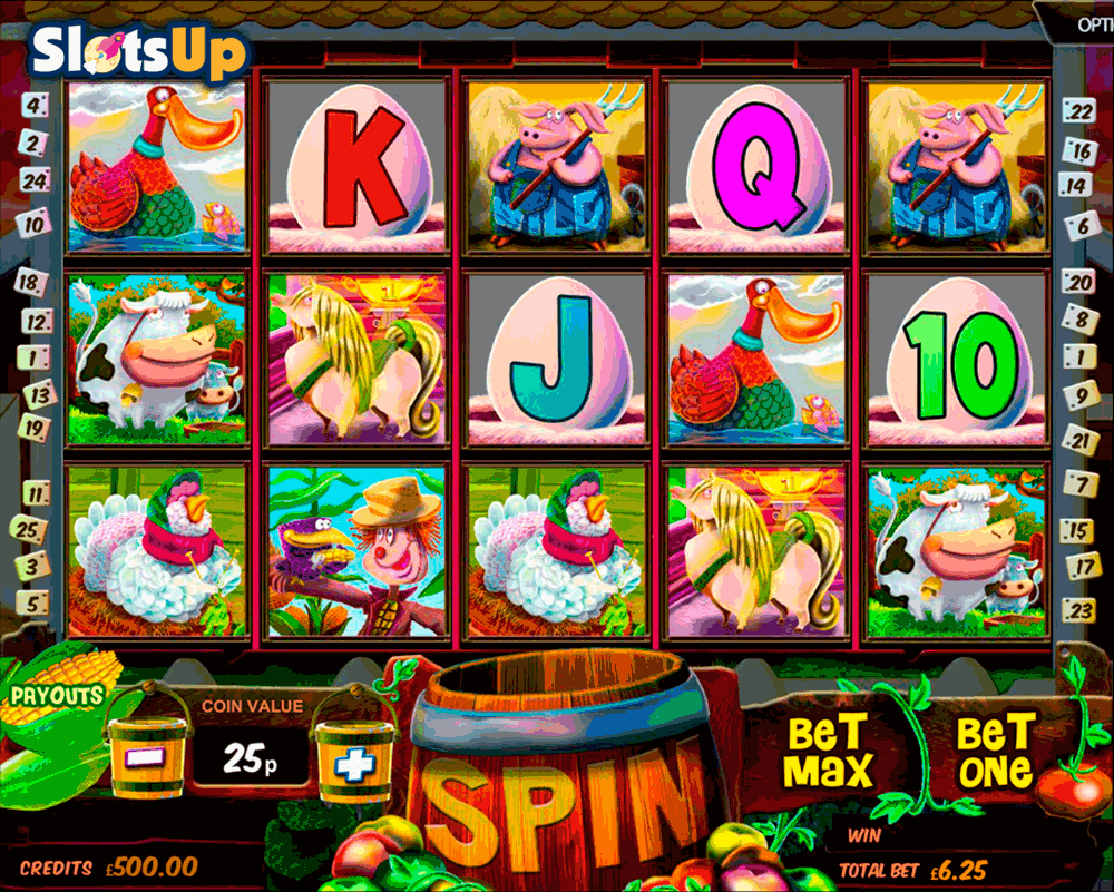 Farm slots Slot Machine Online ᐈ GamesOS™ Casino Slots