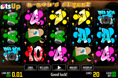 bboys street hd world match casino slots 480x320