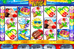 beach life playtech casino slots