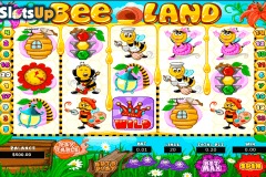 bee land topgame casino slots
