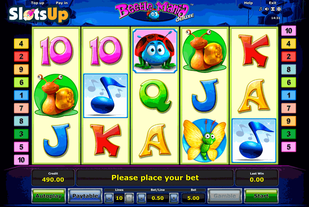 online casino free money deluxe slot
