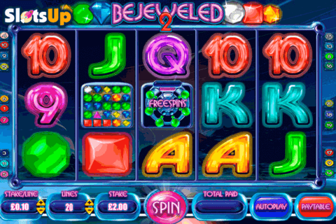 bejeweled 2 blueprint casino slots