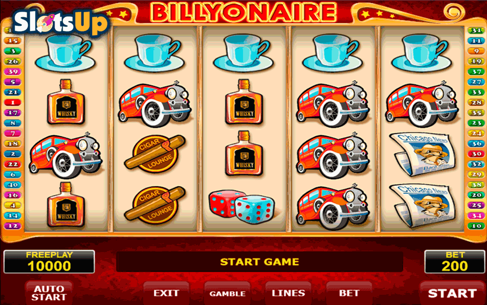 Casanova Slot Machine Online ᐈ Amatic™ Casino Slots