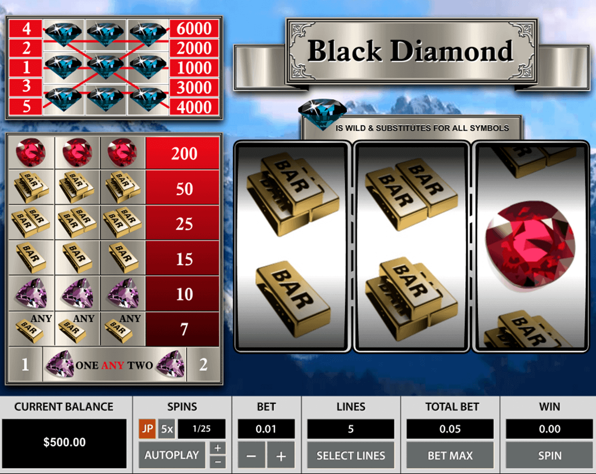 play casino online for free like a diamond