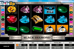 BLACK DIAMOND TOPGAME CASINO SLOTS