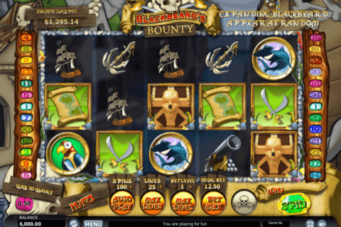 Barbary Coast Slots - Play Free Pirate Themed Slots Online