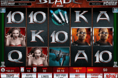 blade 50 lines playtech casino slots