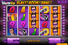 Blast Boom Bang Slot Machine Online ᐈ Endorphina™ Casino Slots
