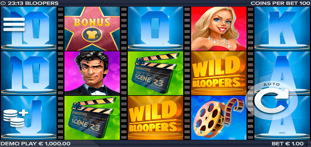 Bloopers Slot Machine Online ᐈ ELK™ Casino Slots
