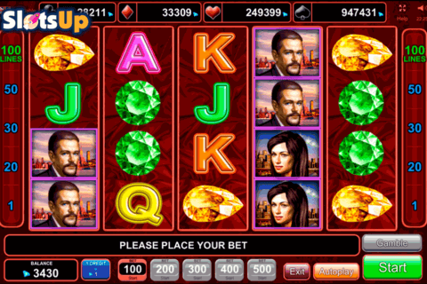 blue heart egt casino slots 480x320