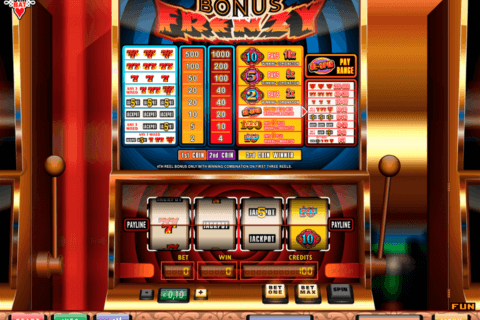 Bonus line slot machine online simbat review
