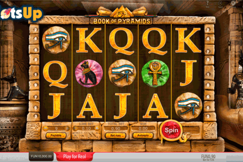 book of pyramids softswiss casino slots 480x320