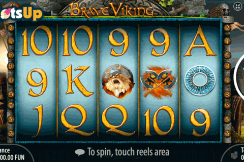 brave viking softswiss casino slots