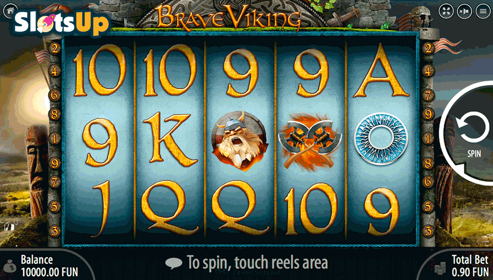Viking & Striking Slot Machine Online ᐈ ™ Casino Slots