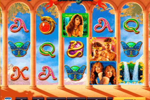 BRAZILIA HIGH5 CASINO SLOTS