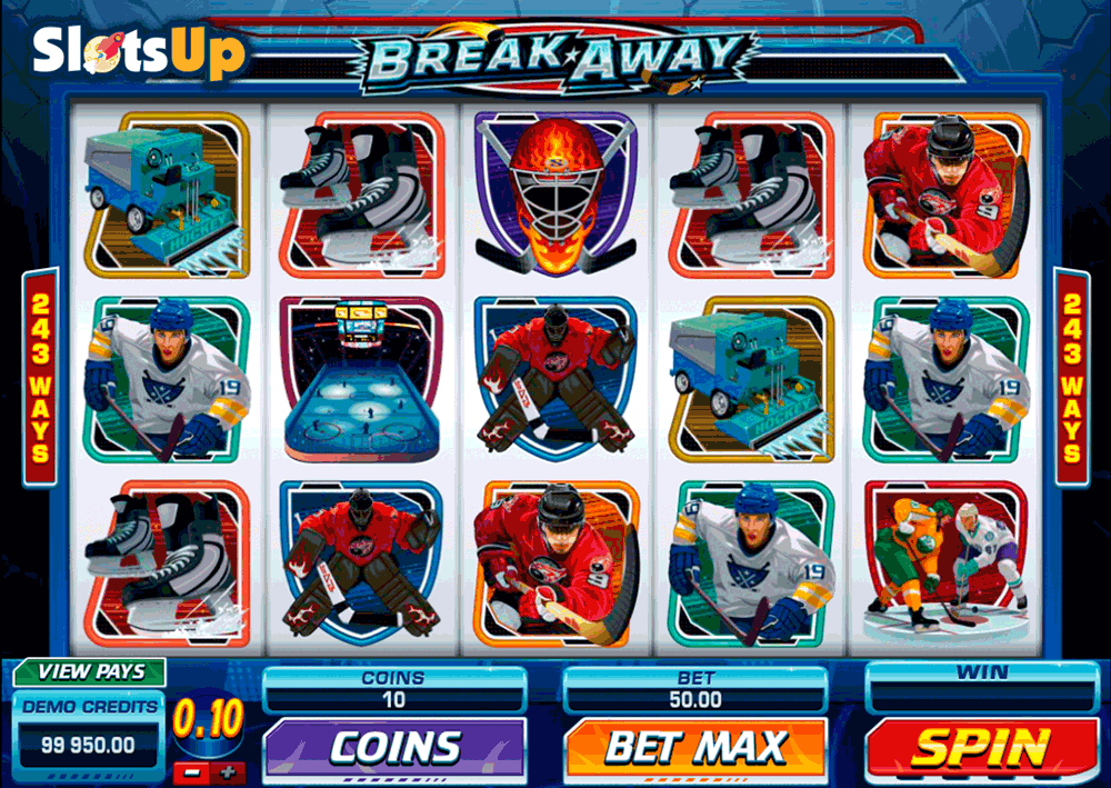 break away microgaming casino slots