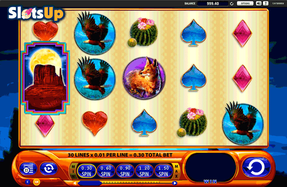 White Buffalo Slot Machine Online ᐈ Microgaming™ Casino Slots