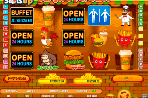 Undergrowth Slot - Play Online Slots for Free
