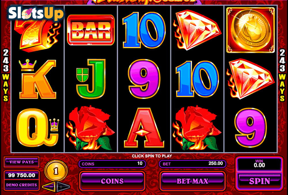 Burning Reels Slot Machine Online ᐈ Wazdan™ Casino Slots