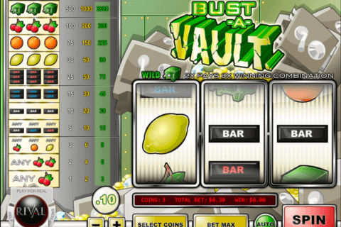 Rival Casinos Online - 147+ Rival Casino Slot Games FREE