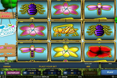 Butterfly Hot 10 Slot Machine Online ᐈ Zeus Play™ Casino Slots