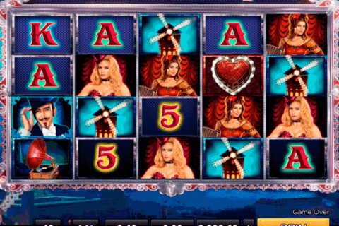 cabaret nights high5 casino slots
