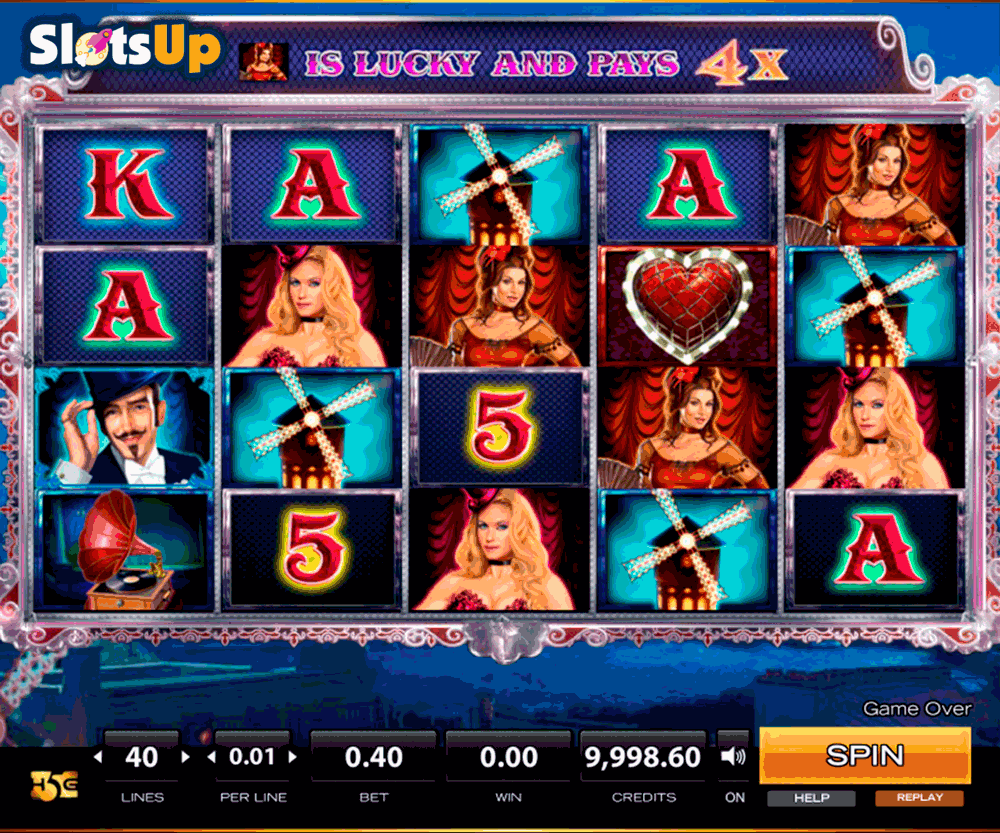 A Night of Mystery Slot Machine Online ᐈ High5™ Casino Slots