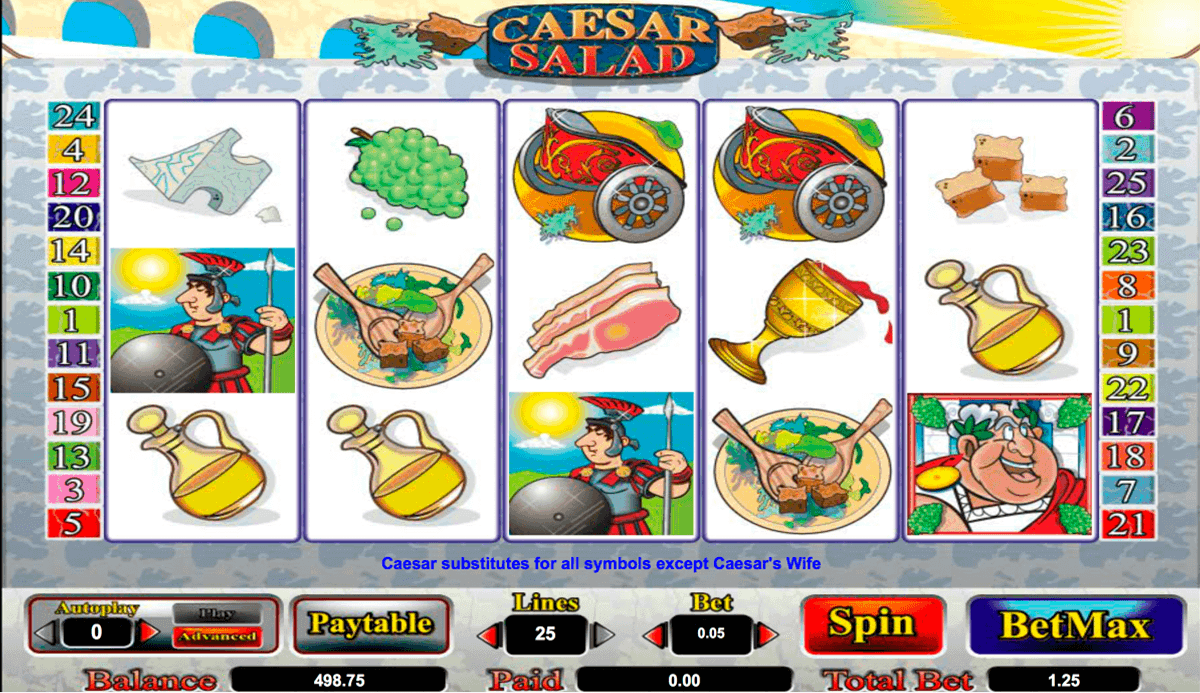 Dads Day In Slot Machine Online ᐈ Amaya™ Casino Slots