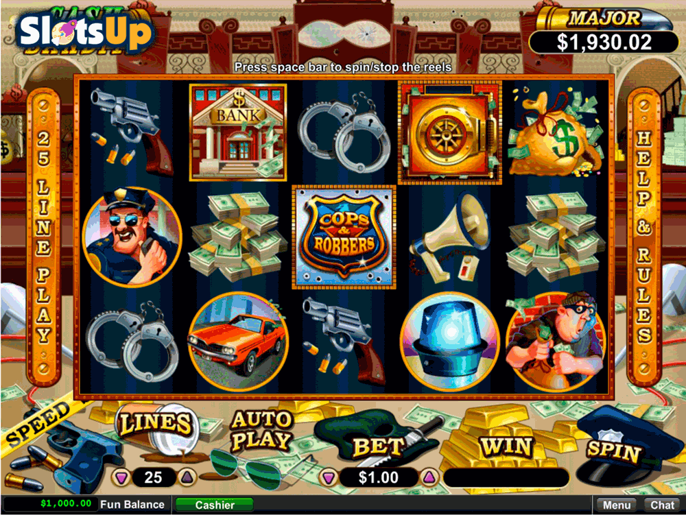 new rtg online casinos