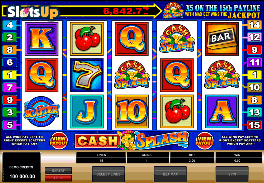 Cash Clams Slot Machine Online ᐈ Microgaming™ Casino Slots