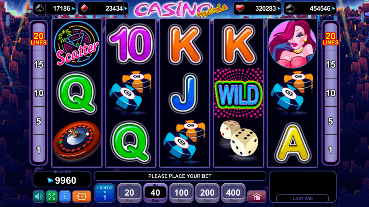 Action Money Slot Machine Online ᐈ EGT™ Casino Slots
