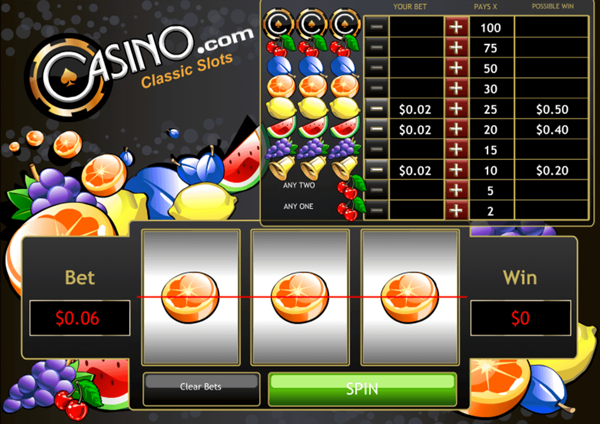 casino reels playtech casino slots