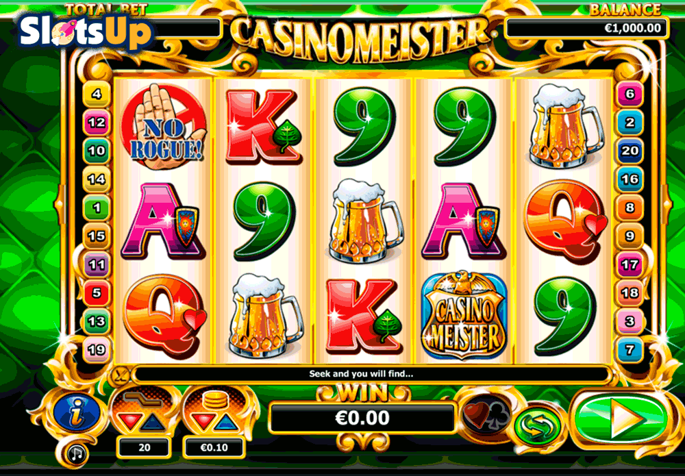 casinomeister nextgen gaming casino slots