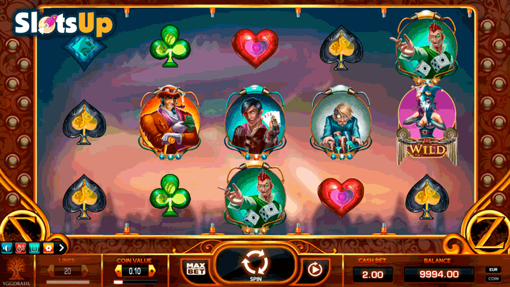 Pyrons Slots - Play this Yggdrasil Casino Game Online