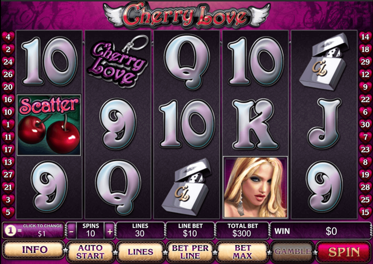 Cherry Bomb Slot Machine Review & Free Online Demo Game