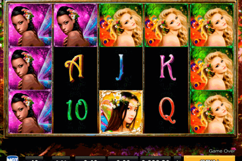 cherry mischief high5 casino slots