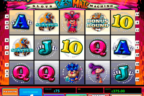 chessmate multislot casino slots