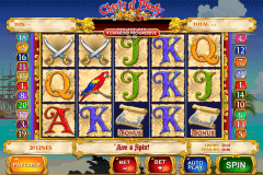 CHEST OF PLENTY PLAYTECH CASINO SLOTS