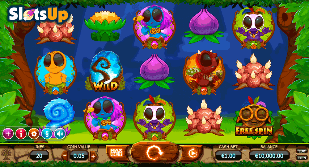 Jokerizer Slot Machine Online ᐈ Yggdrasil™ Casino Slots