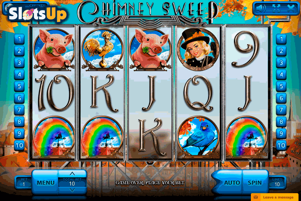 Wild Fruits Slot Machine - Free Online Endorphina Slots Game