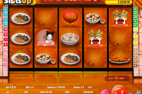 china delicious portomaso casino slots 480x320