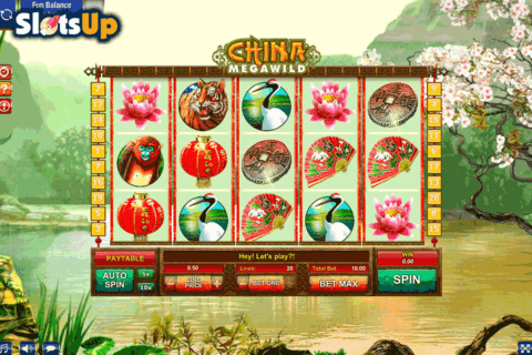 china megawild gamesos casino slots 480x320