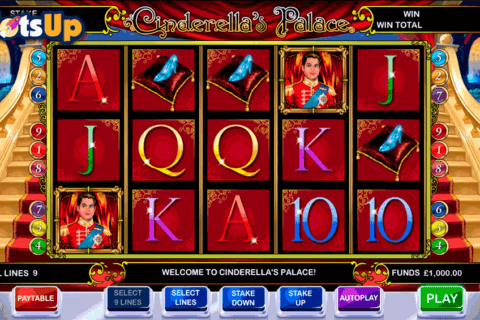 Sphinx Gold Slot Machine Online ᐈ Cayetano Gaming™ Casino Slots