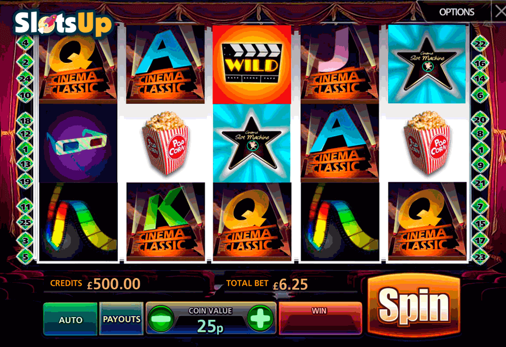 5-Reel Fire Slot Machine Online ᐈ MultiSlot™ Casino Slots